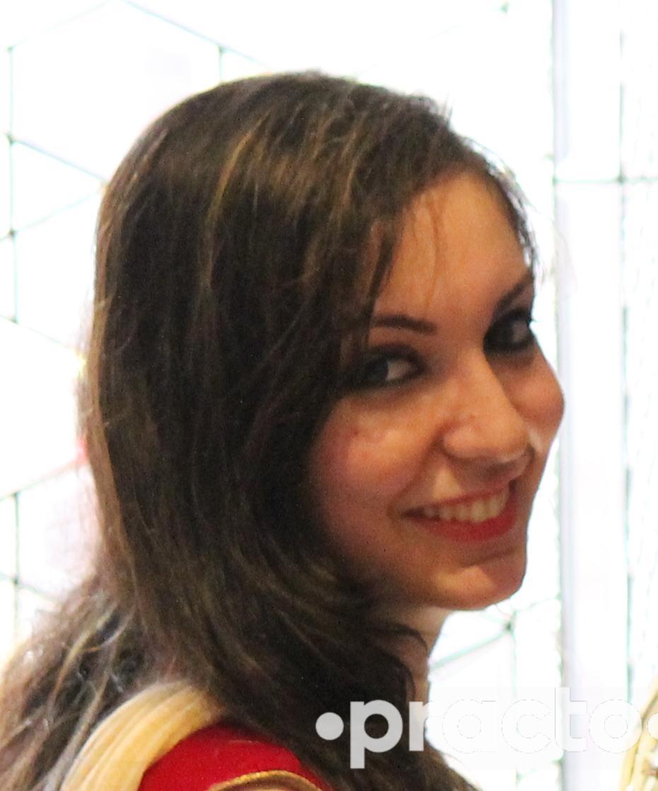 Dr Saina Elahi - Dentist