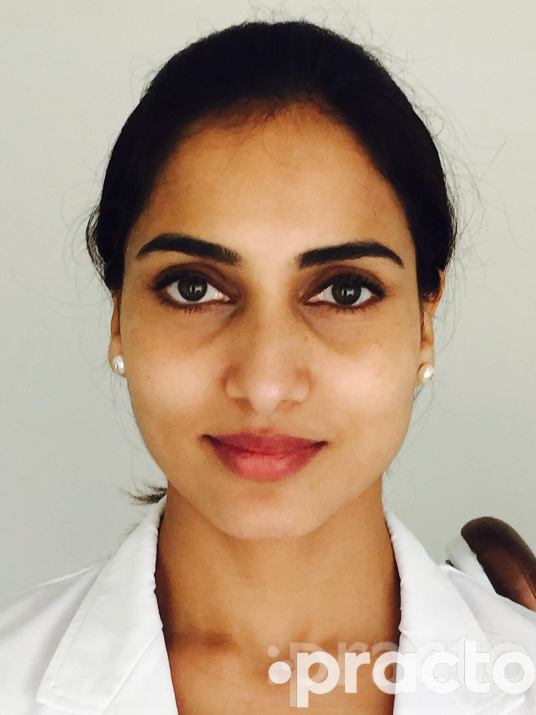 Dr. Suneeta Veeramachaneni - Dentist