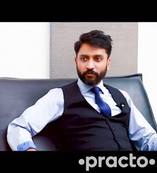 Dr. Karthik Gunasekaran - Sexologist