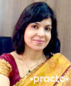 Dr. Jayashree K Bhat - Ophthalmologist