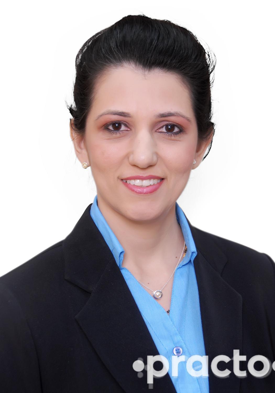 Ms. Jennifer Dhuri - Dietitian/Nutritionist