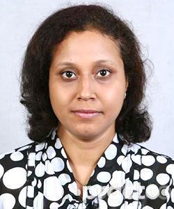 Dr. Sushmita Shah - Ophthalmologist