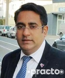Dr. Puneet Singh  Talwar - Dentist