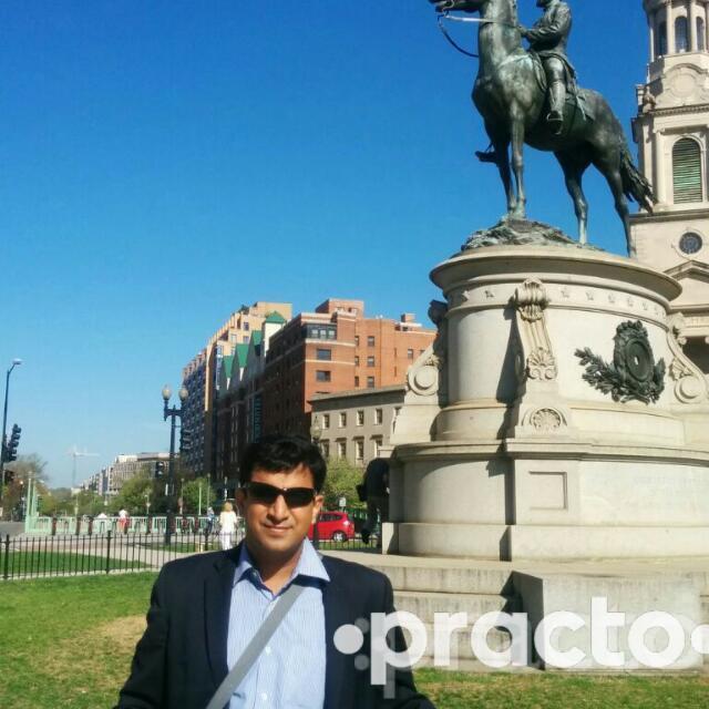 Dr. Gautam Tripathy - Neurologist