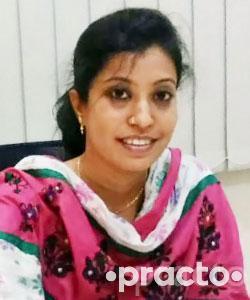 Dr. Ghousia Begum - Dentist