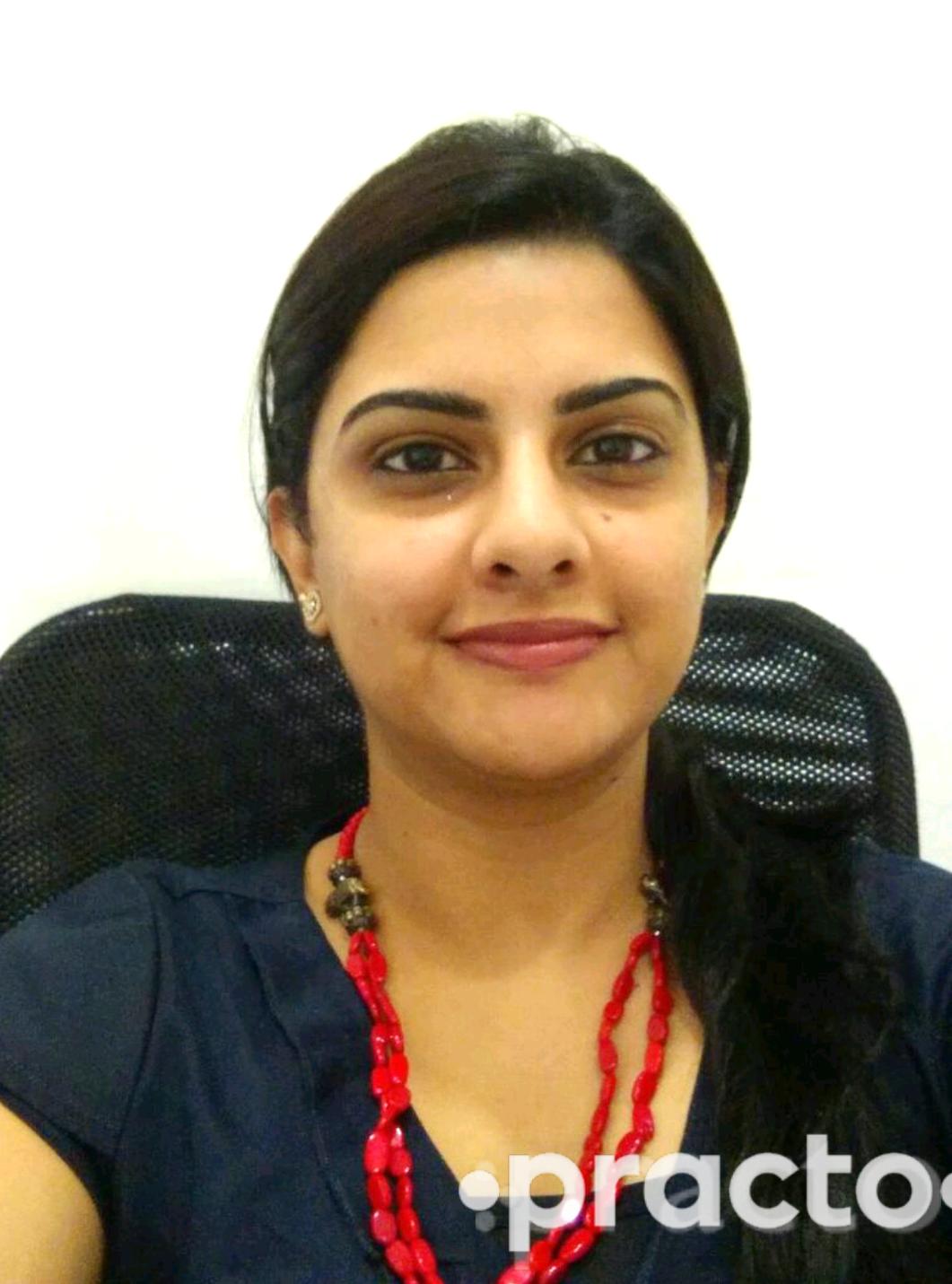 Dr. Bhumija Gautam Nair - Dentist