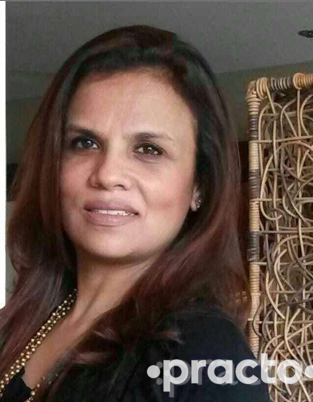 Dr. Gauri Merchant - Dentist