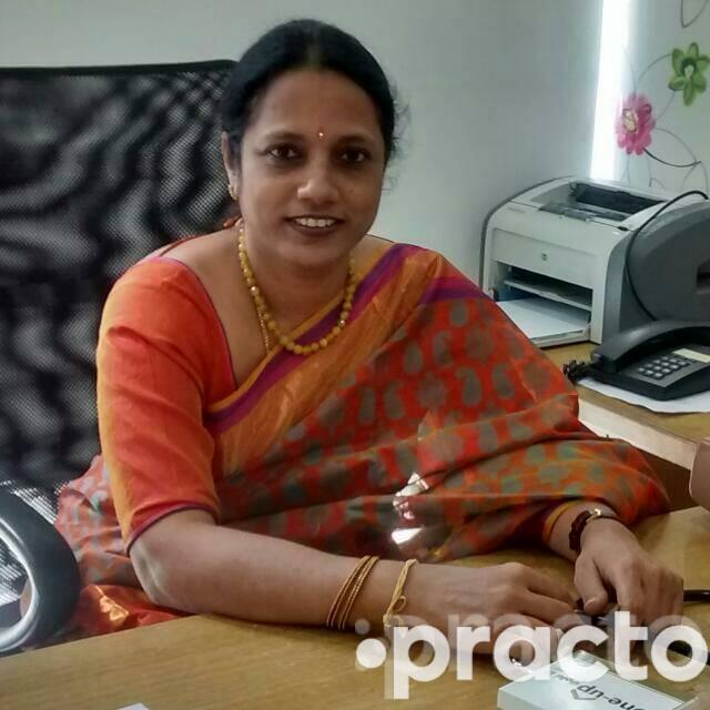 Dr. T. M Jyothi Lakshmi