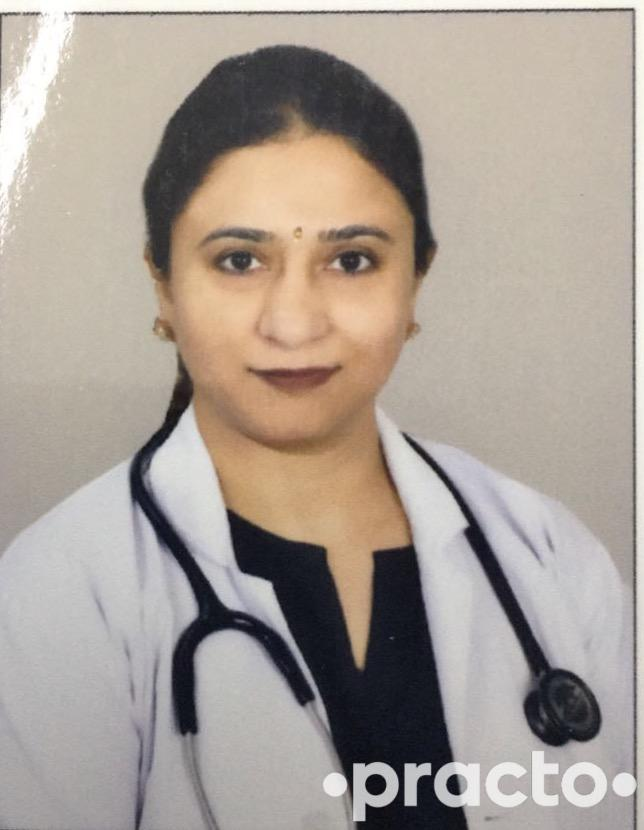 Dr. Yashica Gudesar - Gynecologist/Obstetrician