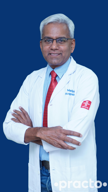 Dr  V  Krishnan - Pediatrician - Book Appointment Online