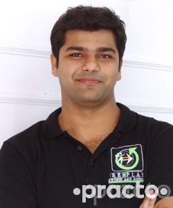 Dr. Vaibhav Patil - Physiotherapist