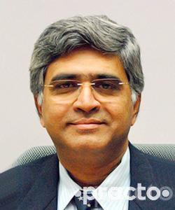 Dr. Rajendra Badwe - Oncologist