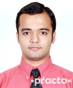 Dr. Jai Lalwani - Dentist