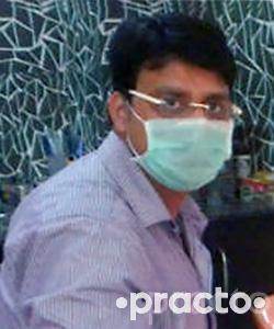 Dr. Dishank Bhardwaj - Dentist