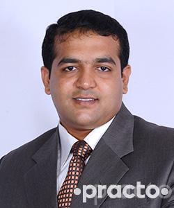 Dr. D G Varun - General Physician
