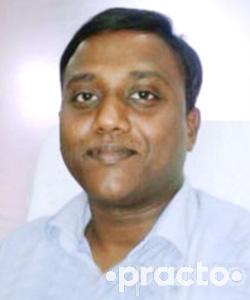 Dr. Krishna Kodakandla - Psychiatrist