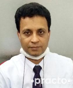 Dr. Mohd. Saleem - Dentist