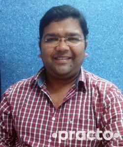 Dr. Abhishek Kumar Modi - Dentist