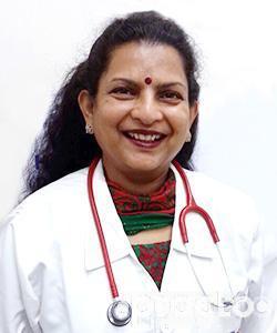 Dr. Abha Bhargava - Pediatrician