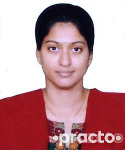 Dr. Soumya P - Dentist