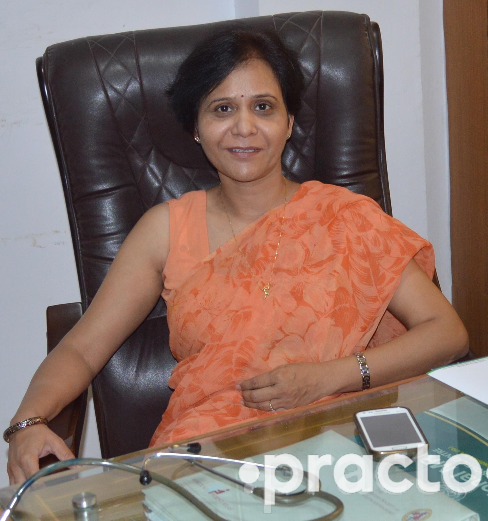 Dr. Nutan Yadav - Gynecologist/Obstetrician