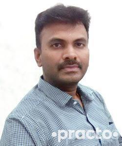Dr. S.V.Ramesh - Physiotherapist