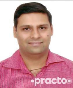 Dr. Rajiv Mehta (PT) - Physiotherapist