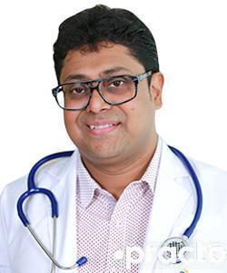 Dr. Sanjoy Paul - Diabetologist