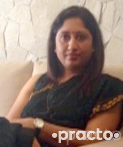 Dr. Rupashree S P - General Physician