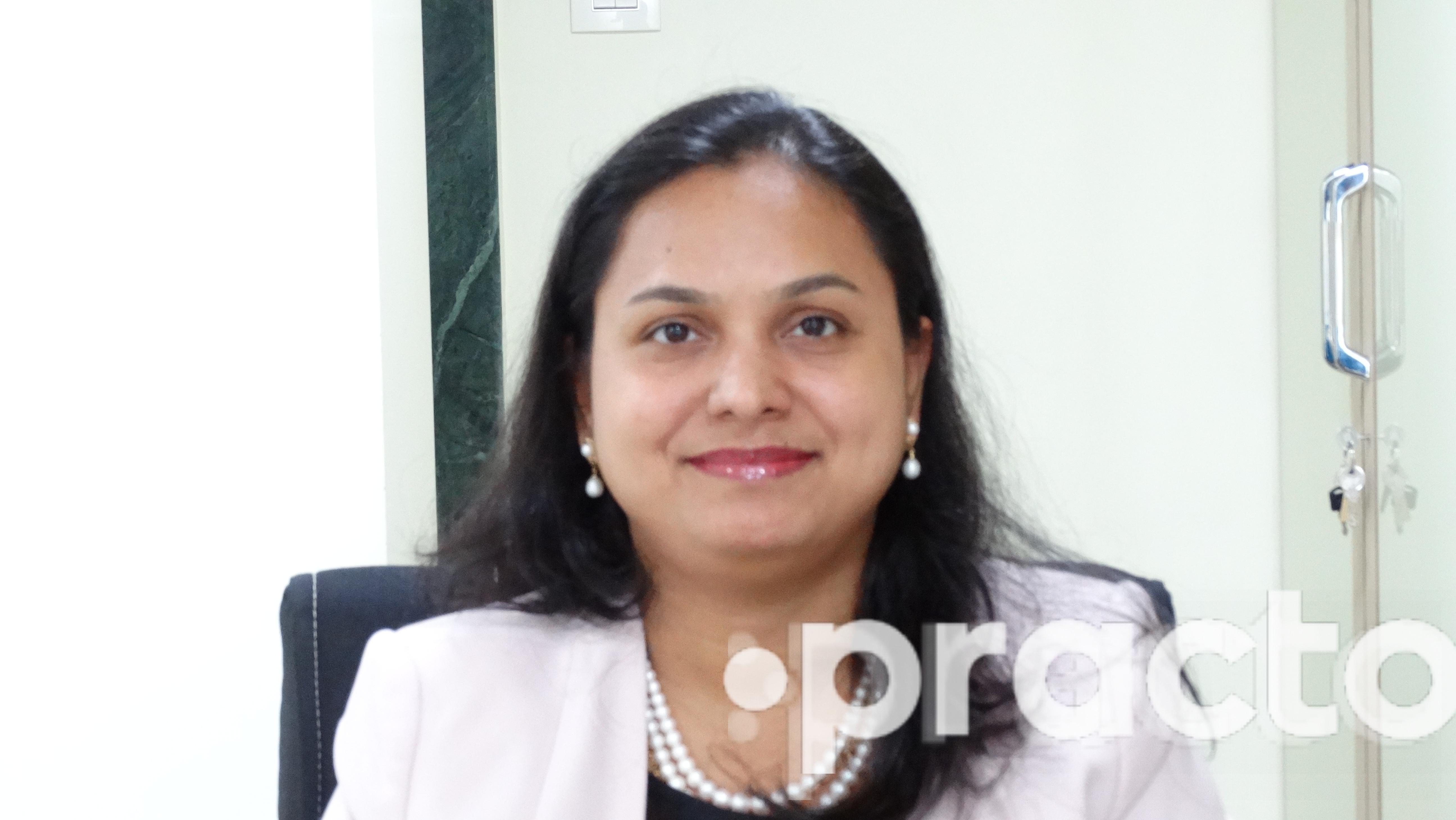 Dr. Reshma Naik