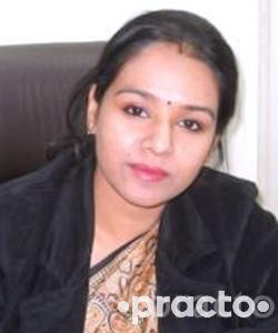Dr. Shilpi B. Khare - Gynecologist/Obstetrician