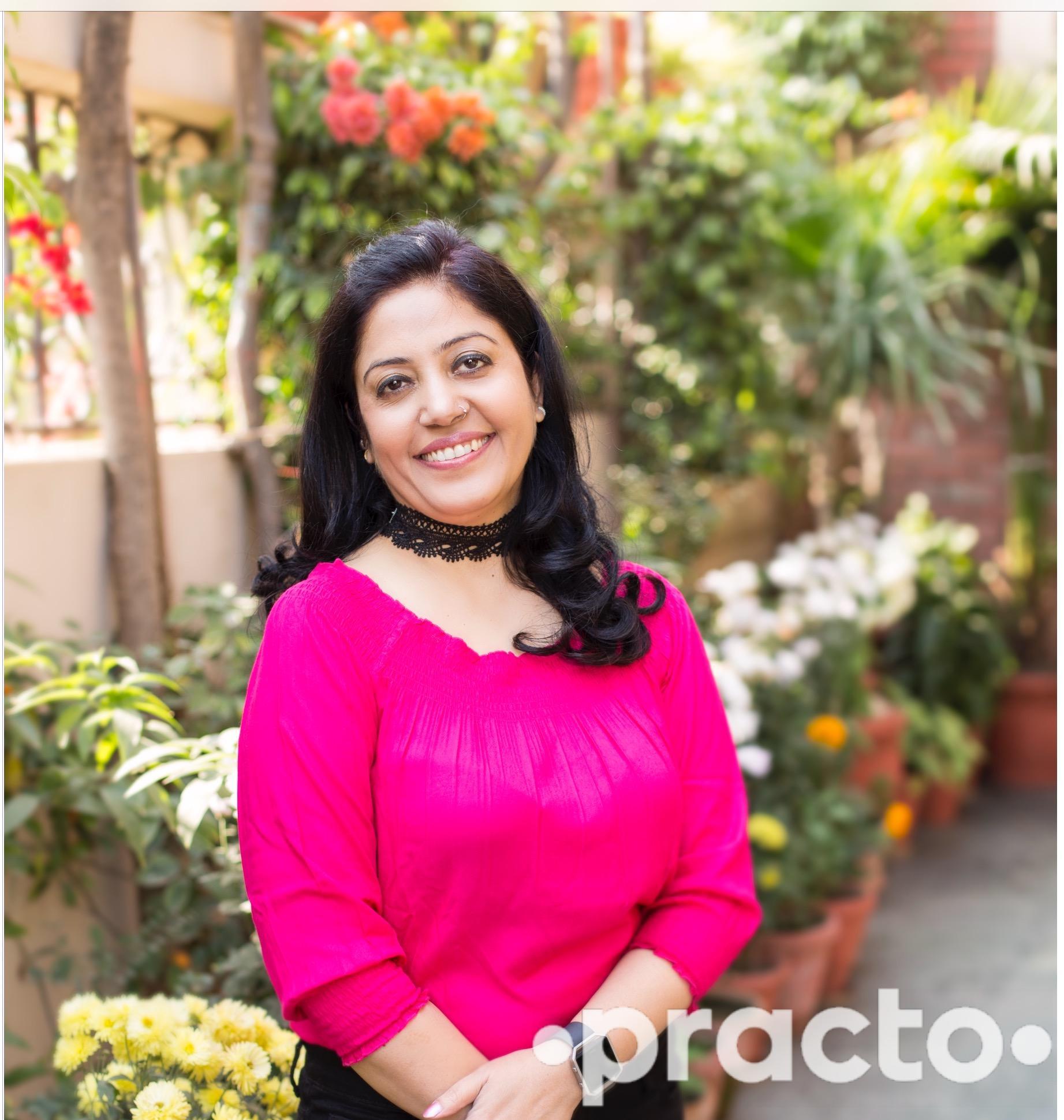 Dr. Deepika Malik - Dietitian/Nutritionist