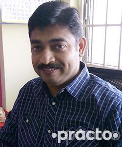 Dr. N. Abdul Samath - Dentist
