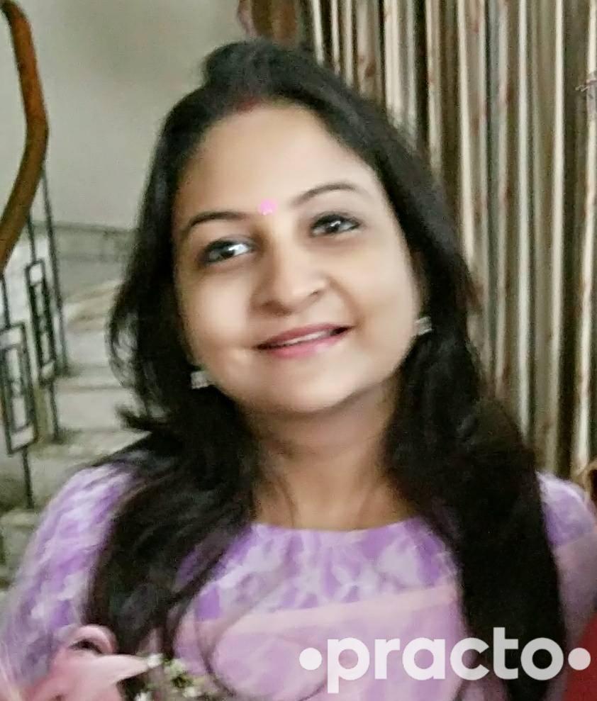 Dr. Vijeta Singh - Dentist