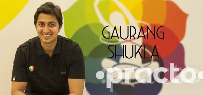 Mr. Gaurang Shukla - Physiotherapist