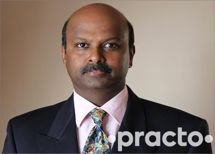 Dr. R.Prem Sekar - General Physician