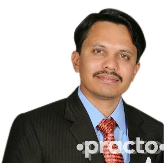 Dr. Dr.Praveen Kumar C G (PhD) - Audiologist