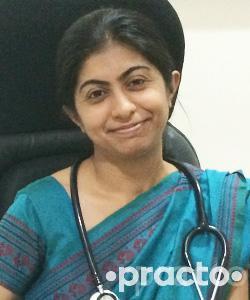 Dr. Nabat Bandeali - Gynecologist/Obstetrician