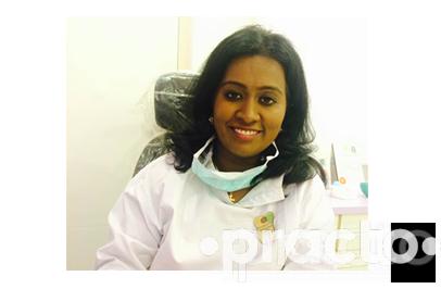 Dr.Christeffi Mabel - Dentist
