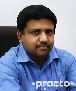 Dr. Rahul Jain - Neurosurgeon