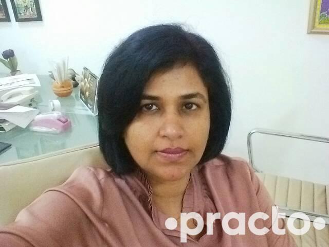 Dr. Anupama Singh - Internal Medicine
