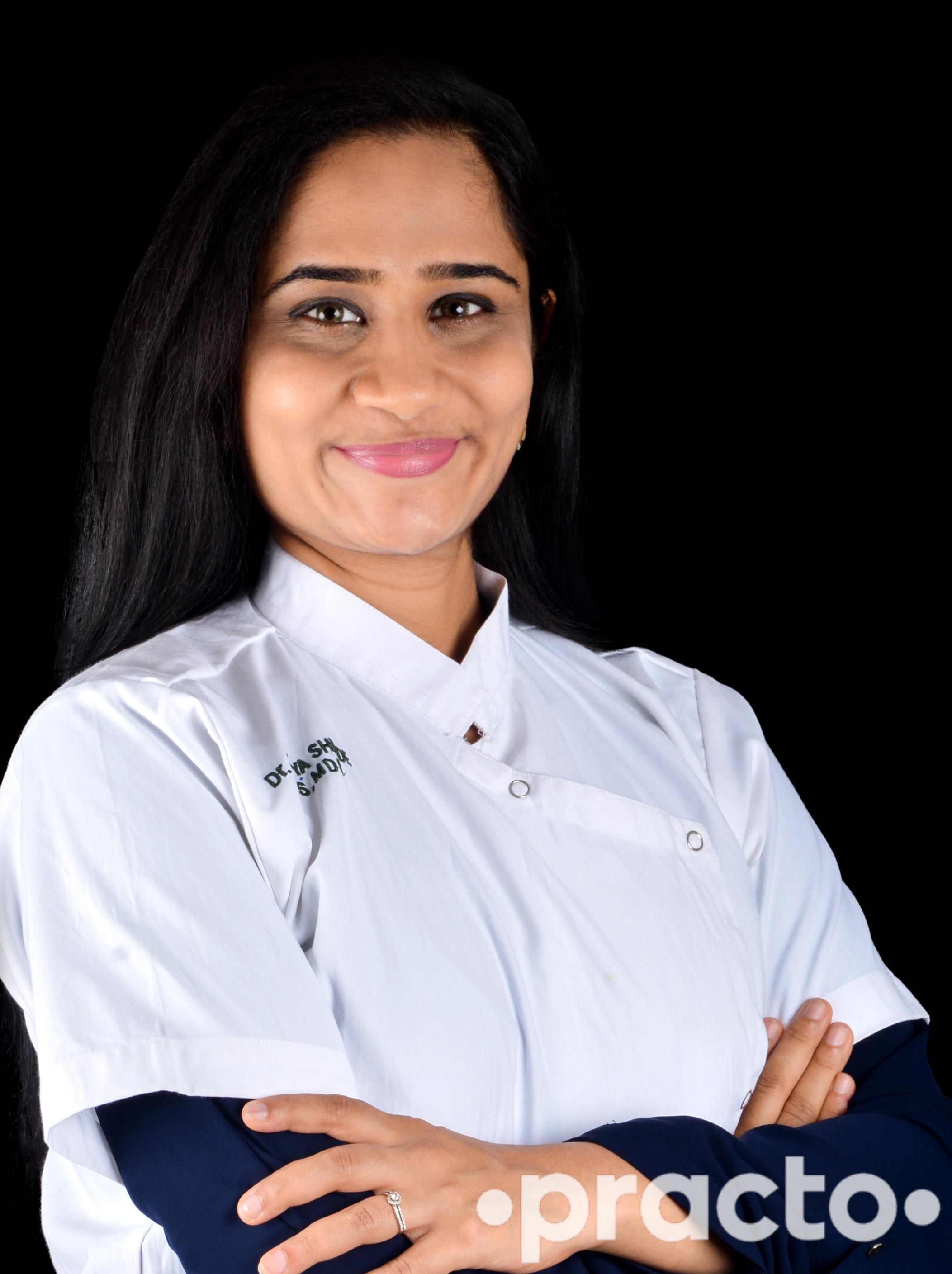 Dr. Pradnya Kale - Dentist