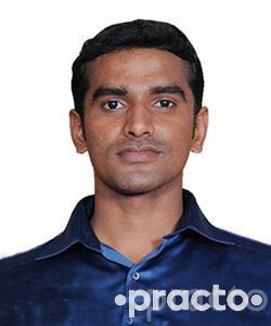 Dr. K. Sivaramakrishnan (PT) - Physiotherapist