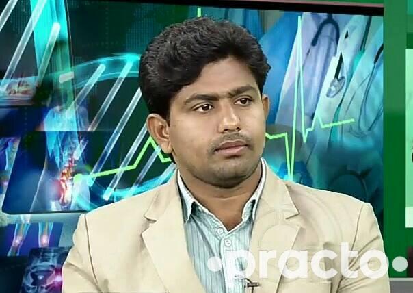 Dr. Venkat (PT) - Physiotherapist