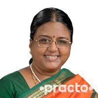 Dr. Loganayaki - Gynecologist/Obstetrician