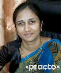 Dr. Mamatha Reddy Y V - Gynecologist/Obstetrician