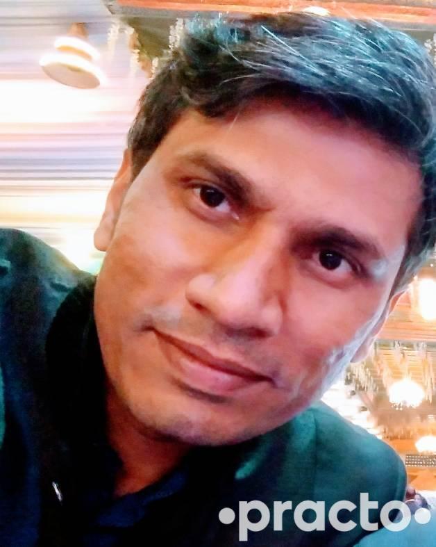 Dr. Harish Chowdappa
