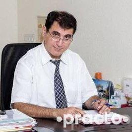 Dr. Ansari.A.J - Dermatologist