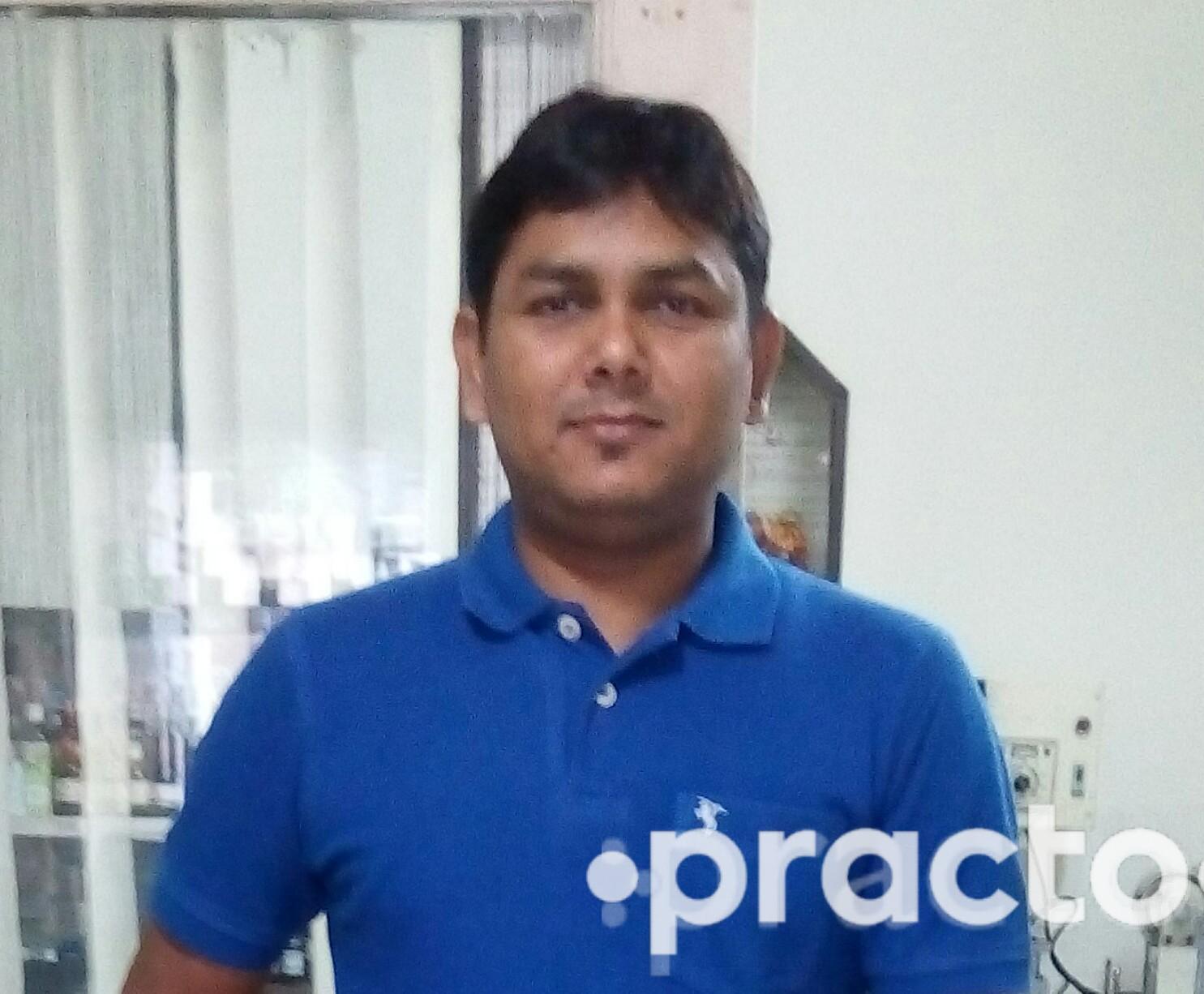 Dr. Vimal Rastogi - Homeopath