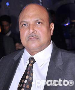 Dr. Arun Jain - Orthopedist